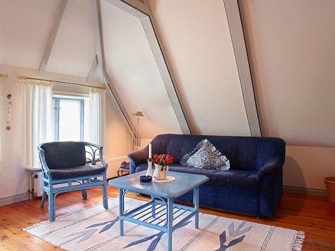 Ferienhaus Adfontes / App.Dach West